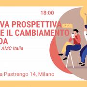 locandina evento di smartworking srl presso il coworking yoroom di milano